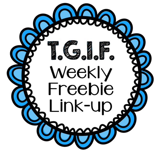http://www.teachingwithnancy.com/wp-content/uploads/2013/12/TGIF-Weekly-Freebie-Link-up1.png