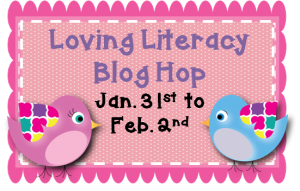 photo sized flyer for blog hop