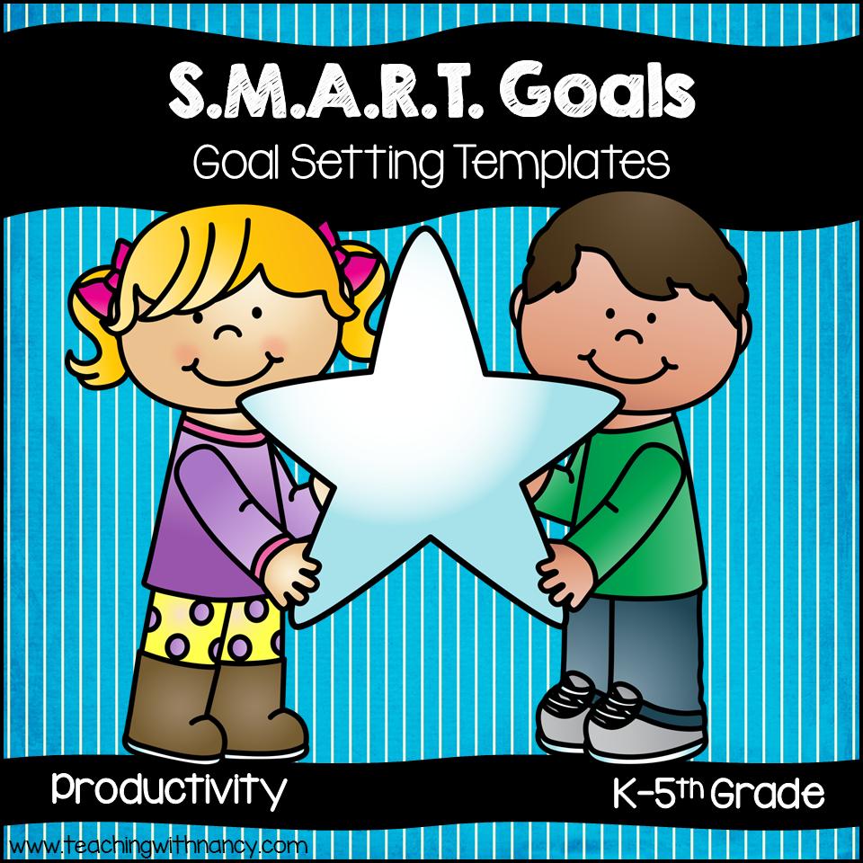 Smart Goal Setting Teaching With Nancy