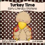 Turkey Time ELAR Stations
