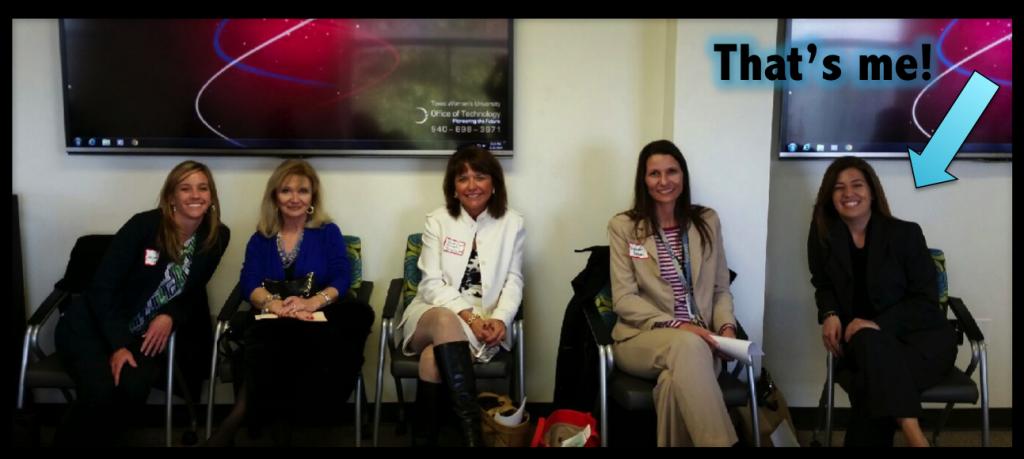 TWU Panel Photo