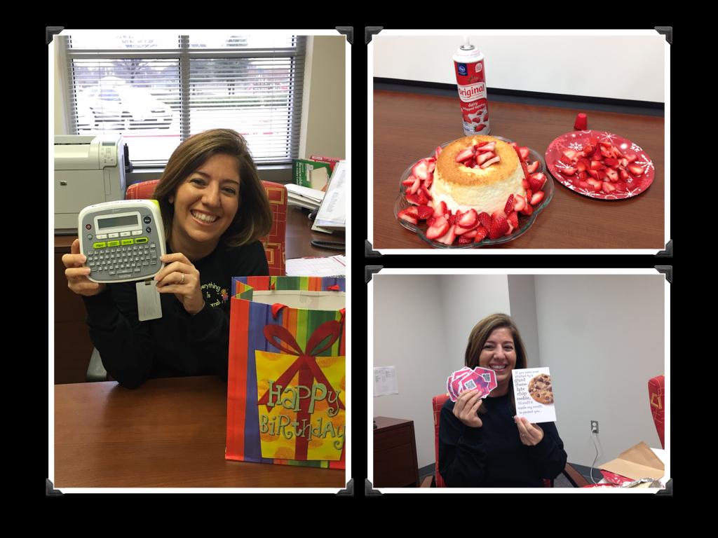 Nancy Alvarez Birthday