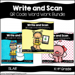 QR Code: Write and Scan Bundle