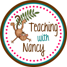 Teaching with Nancy