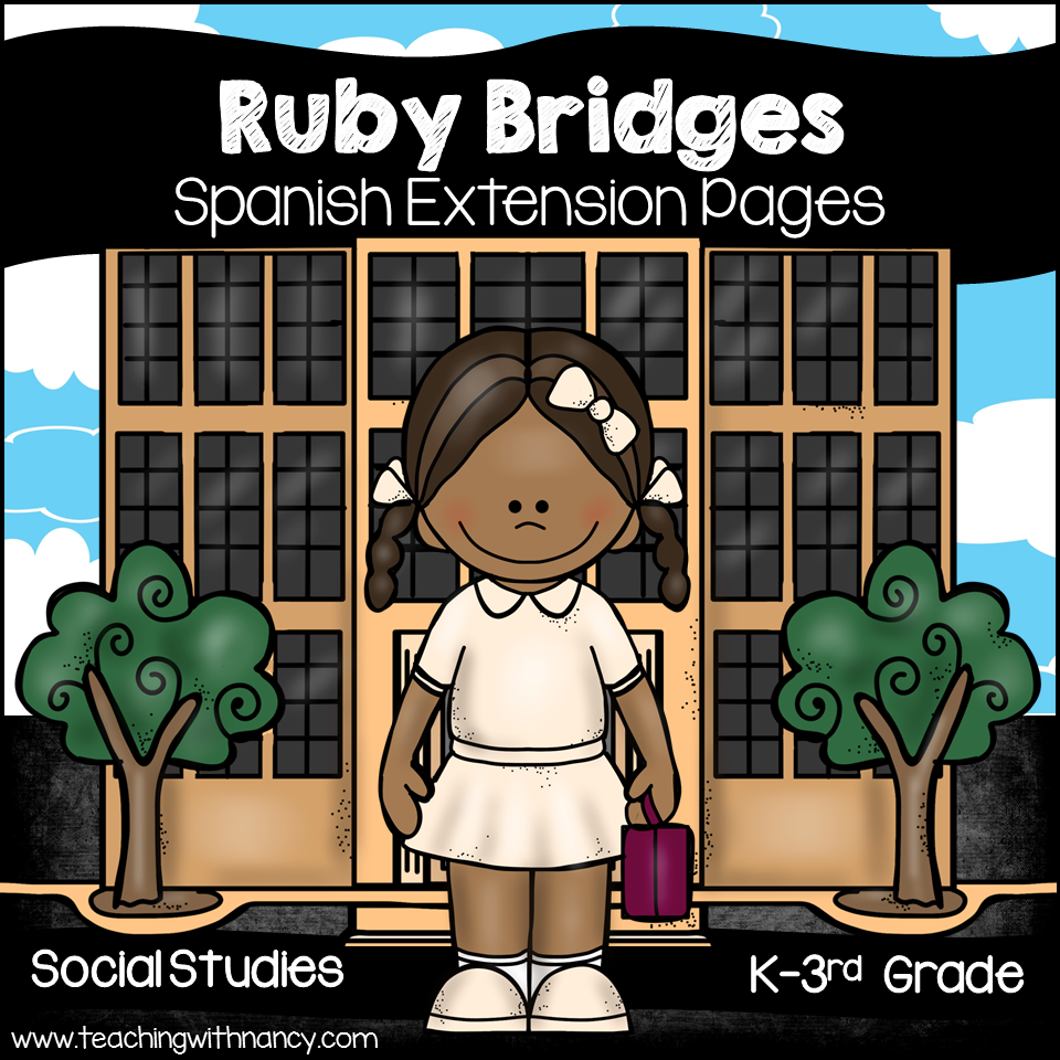 ruby bridges thesis