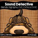 Sound Detective
