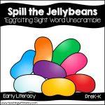 Spill the Jellybeans