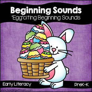 """""""Egg""""citing Beginnings"""