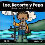 Lee, Recorta y Pega
