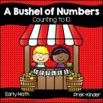 A Bushel of Numbers
