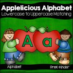 Applelicious Alphabet