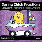Spring Chick Fractions