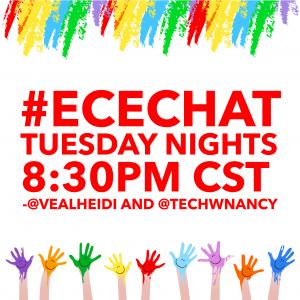 #ECEChat