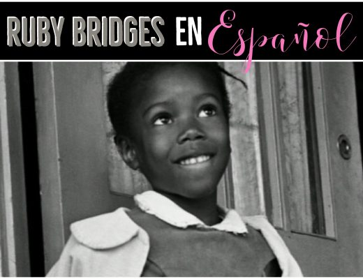 Ruby Bridges en Espanol